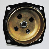 STARPAD For 49CC engine small car parts Gearbox two stroke engine modification accessories gear box