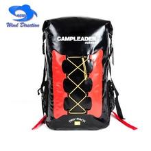 30L Открытый Одежда заплыва сумка водостойкий рюкзак, трассировка альпинизм, дикий лагерь, морской рыбалка, дрейф изоляции