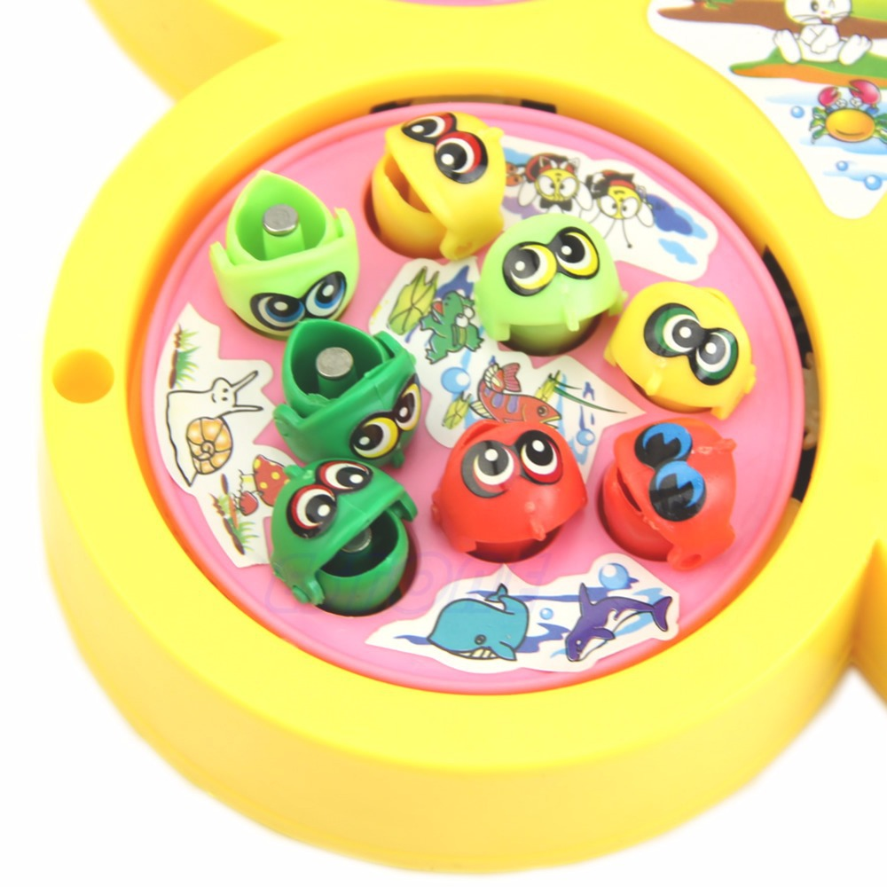 Electric-Rotating-Magnetic-Magnet-Fish-Kid-Child-Educational-Toy-Go-Fishing-Game-Children-Playthings-4