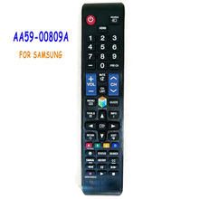 New Universal Replacement Remote Control AA59-00809A For SAMSUNG TV
