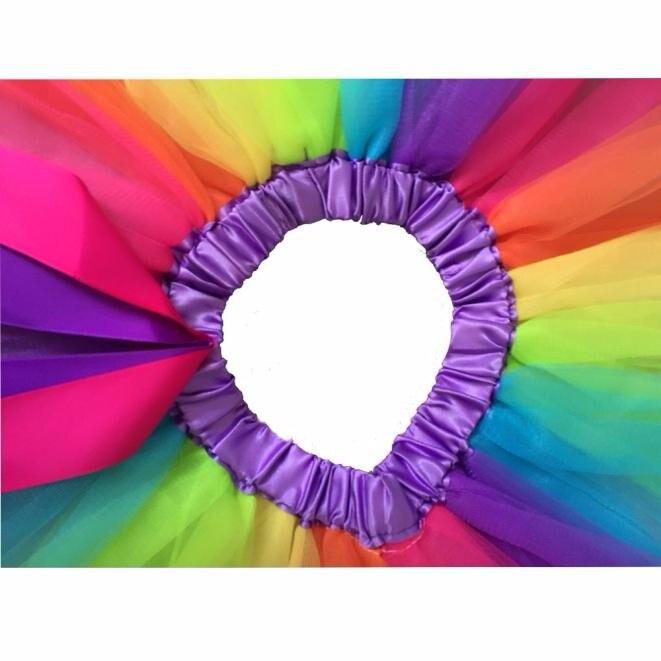 MUQGEW-Newest-Baby-Girl-Kids-Petticoat-Rainbow-Pettiskirt-Bowknot-Skirt-Tutu-Skirts-Hot-Selling-Wedding-Dance-Skirt-W05-5