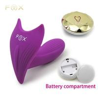 Akumulator bezprzewodowy pilot zdalnego sterowania orgazm g-spot wibrator dildo sex zabawki dla kobiet majtki sex produkty dla kobiet