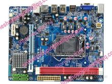 NEW H61EL Motherboard H61 DDR3 memory 1155 One year warranty