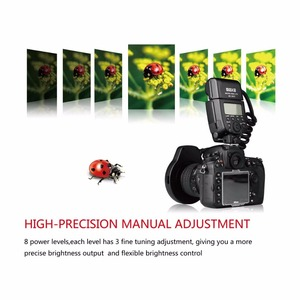 Image 3 - Meike MK 14EXT LED TTL Macro Ring Flash Lite AF I TTL Assist Lamp For Nikon D7100 D7000 D5000 D5100 D3200 D3100 D3000 D800 D700