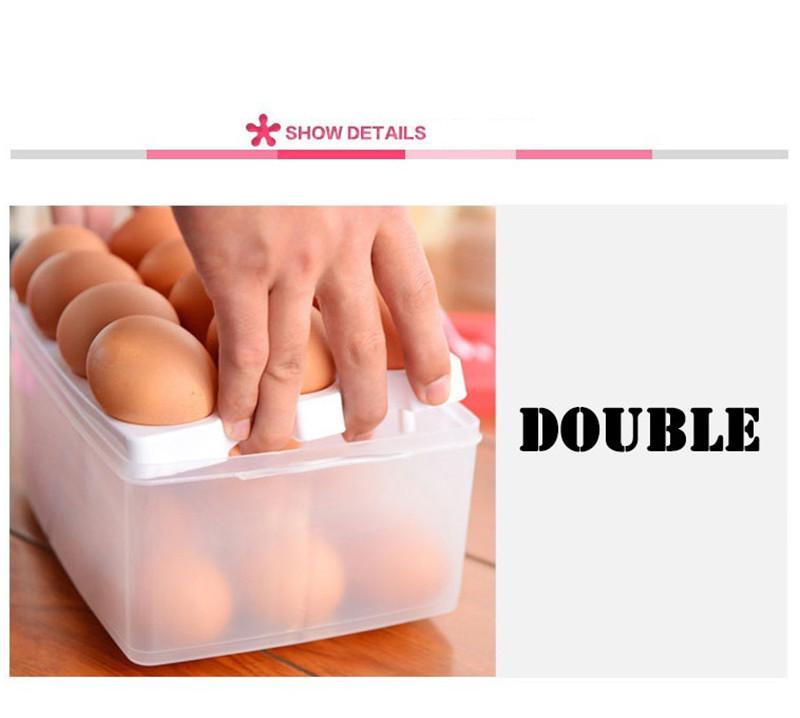 Egg storage box (11)