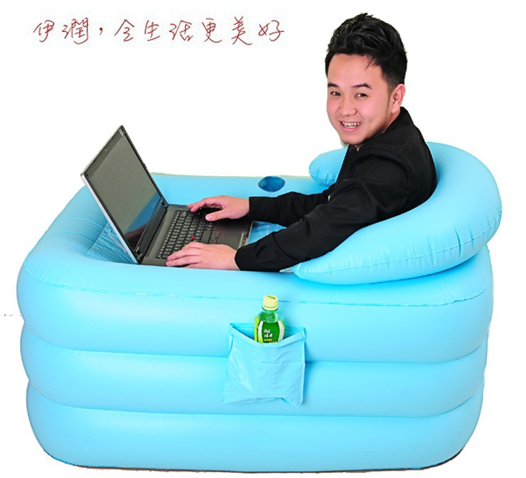 New Arrival Bath Tub/Fashion Cheap Inflatable Bathtub For Sale-in ...