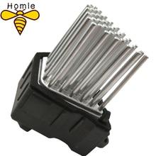 E39 E46 для двигателя нагнетателя отопителя резистор для BMW E46 E39 X5 X3 64116923204 64116929486 64118385549 64118364173