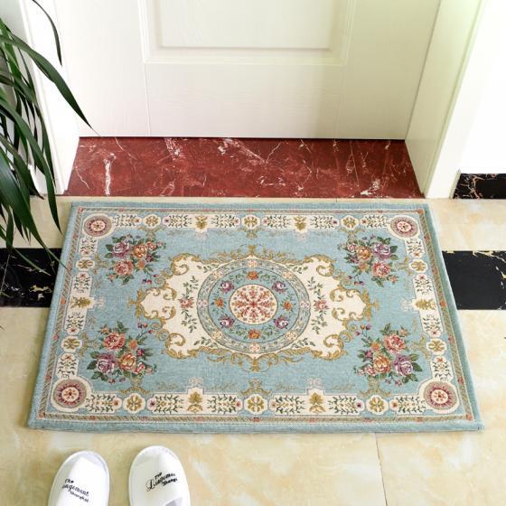 European style Mat Waterproof Anti-Slip Doormat Harry Potter Carpets Bedroom Rugs Decorative Stair Mats Home Decor Crafts