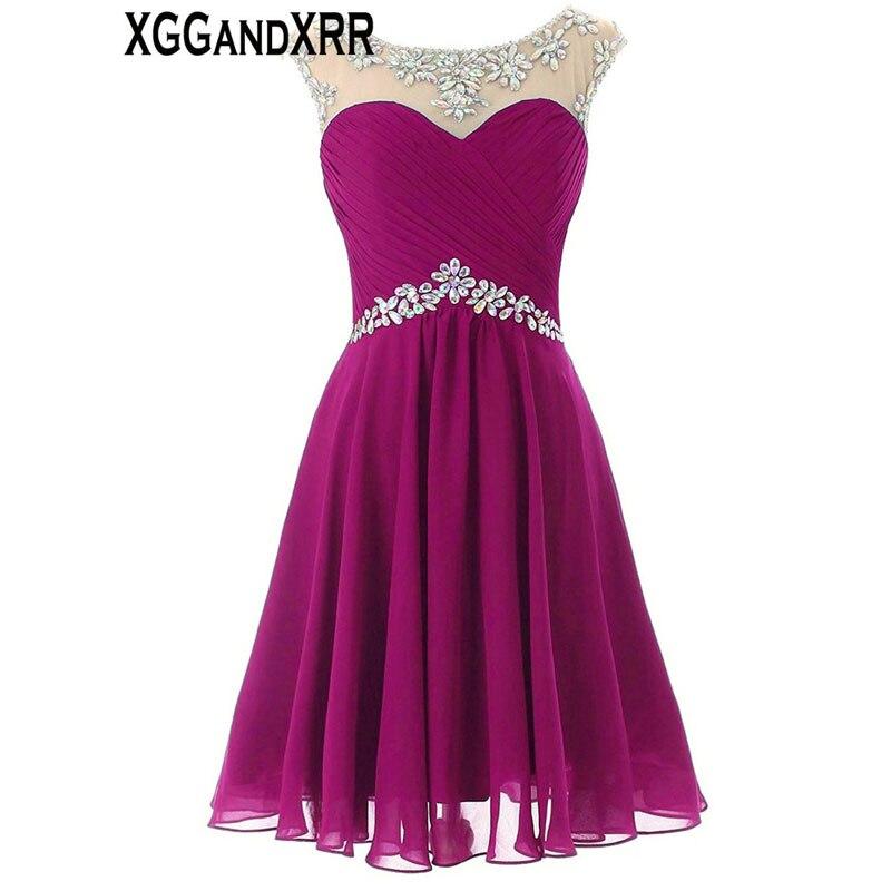 बिक्री पर लघु प्रोम ड्रेस - विशेष अवसरों के लिए ड्रेस