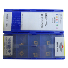 Free Shipping 50pcs ZCC CT insert CCMT 060204 HM YBC251 zccct cnc turning plate CCMT060204 HM