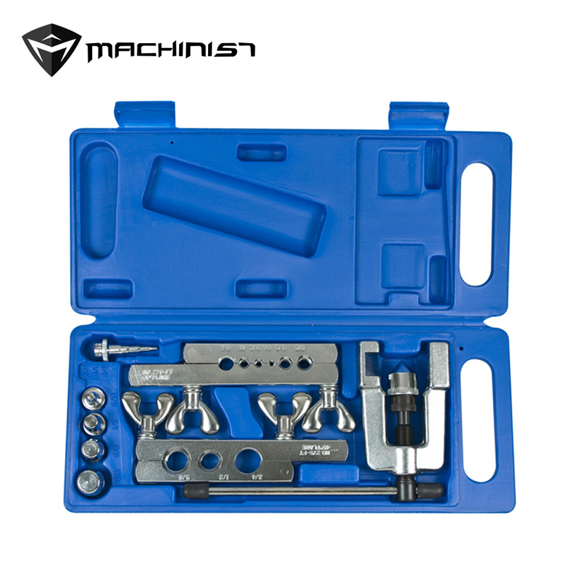 1set flaring tool set Copper tube Expansion pipe set NY 02205