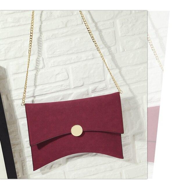 Women Envelope Clutch Bag 3
