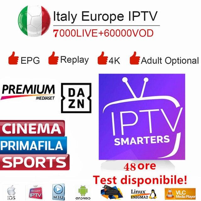 Offer IPTV M3U Subscription G1 G3 Andorid TV Box Portugal