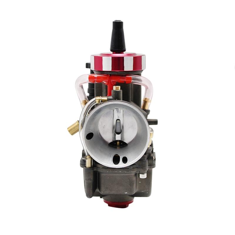 ZS Racing Universele Nieuwe Carburateur Motorfiets 28 30 32 34mm Pwk - Motoraccessoires en onderdelen - Foto 4