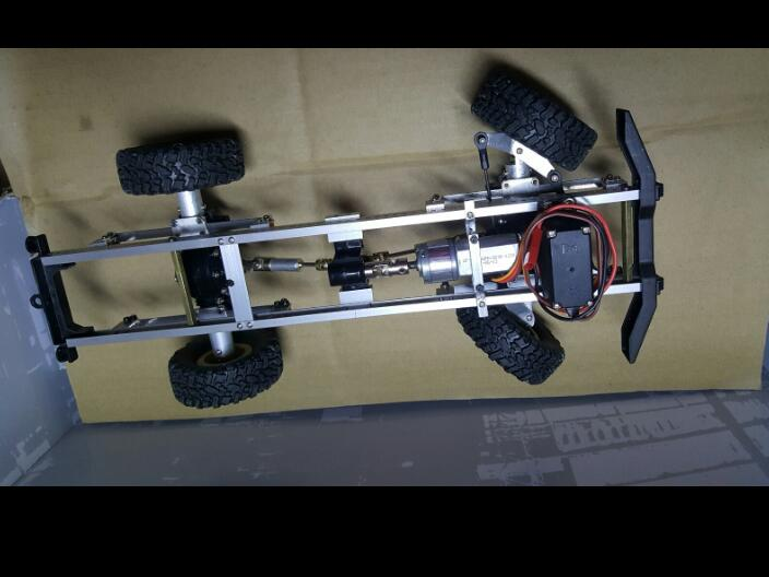 xj RC Auto Lenkzugstange Upgrade Teilesatz Für WPL B1 B14 B24 B24 C14 C24 1