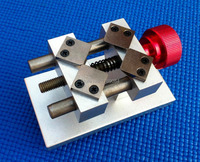 Professional Watchmaker Tools Watch Bezel Ring Removal Repair Tool Watch Case Back Opener