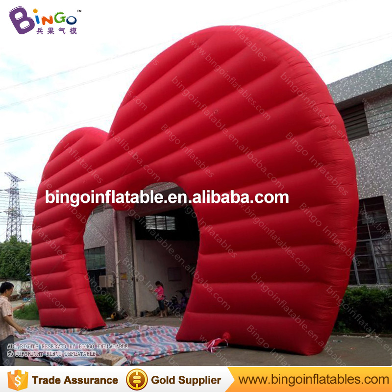 Captivating Free Express Valentine Inflatables Type Blow Up Arch With Cheap Price  Toy In Inflatable Bouncers From Toys U0026 Hobbies On Aliexpress.com | Alibaba  Group