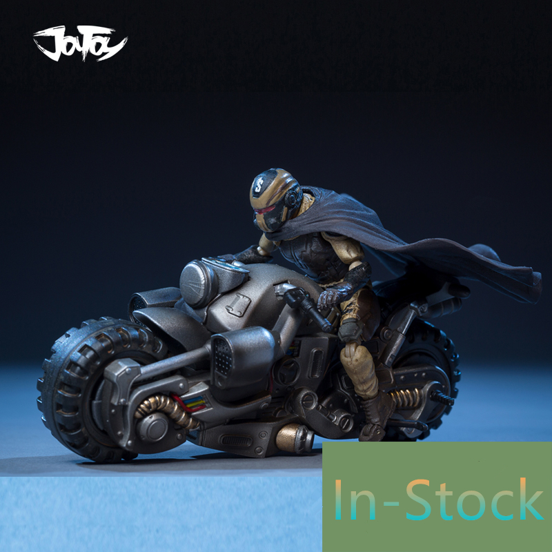JOY TOY 1/25 Action Figures Motorcycle,soldier Movable Model Toys Official Limited Edition Free Shipping