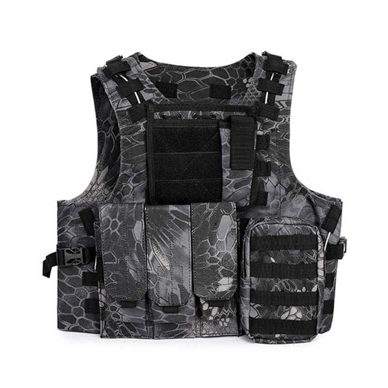 Tactical Vest 11