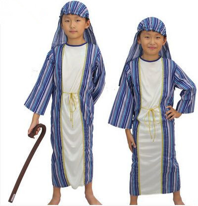 Disfraces de Halloween niños Cosplay desgaste árabe ropa Arabe árabe Príncipe  traje para niños vestidos árabes 829b30b1812b
