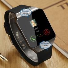Android 1.54 Inch Childrens Smartwatch Bluetooth Watch