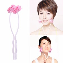 OOTDTY Portable Facial Massager Roller AntiWrinkle Face-Lift Slimming Shaper Relaxation  D1126