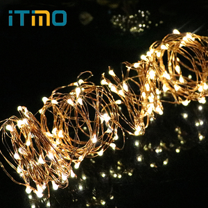 ITimo LED Lamp String Cotton B