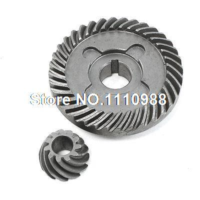 Electric Grinder Spare Parts Black Metal Gear Wheel Set for Hitachi F4 смарт часы samsung gear s2 black