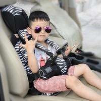 2015 Newest Design Baby Car Seat Children Car Booster Good Quality Car Seat Portable Lovely Infant