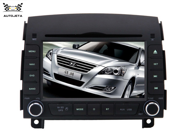 4ui Intereface Combined In One System Car Dvd Player For For Hyundai Sonata Nf 2004 2005 2006