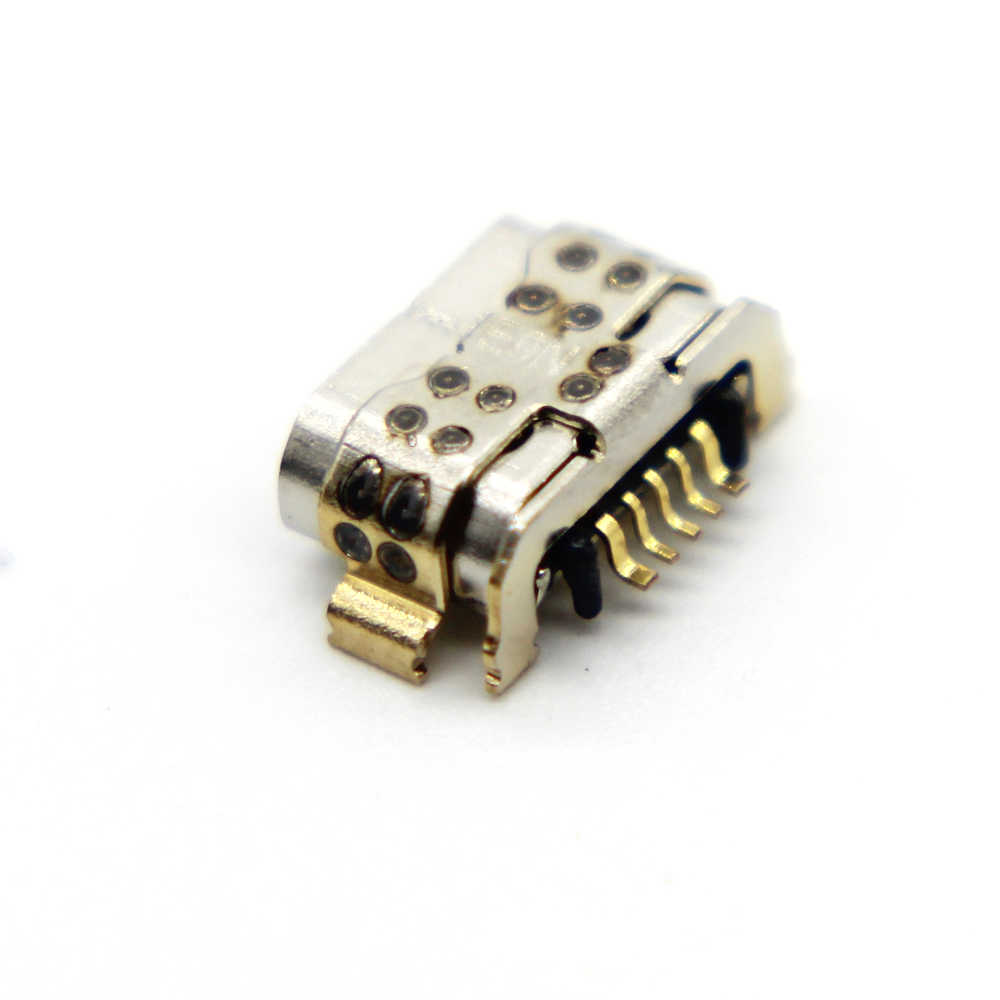 10PCS/LOT Charger Micro USB Charging Port Dock Connector Socket For HUAWEI P9 LITE G9 Replacement Repair Parts