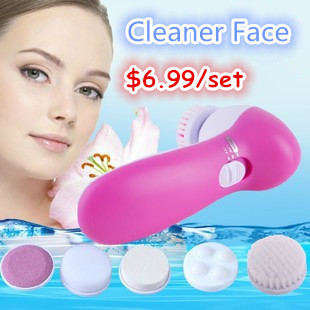 facial cleaner