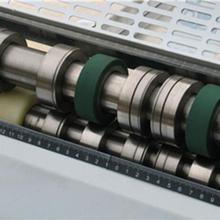 YH660 автоматические биговальные машины, электрические биговальные машины части, dashed нож, прямой нож резки, биговальный нож
