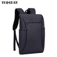 TUGUAN Multifunction USB Charging Men 15inch Laptop Backpacks For Teenager Fashion Male Mochila Leisure Travel Backpack
