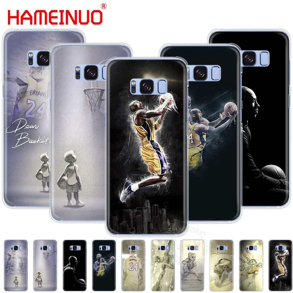top 9 most popular samsung s6 kobe bryant case ideas and get
