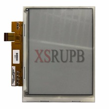 "Original 6"" inch ED060SC4 ED060SC4(LF) H2 e-ink/ebook LCD Display screen For Amazon kindle 2 PRS500/600 PocketBook 301"