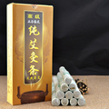 18 mm * 220 mm Pure Moxa rolo Moxa moxabustão vara umbigo fumado terapia 10 pçs/lote