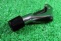 """O envio gratuito de tubo de cabo De Fibra óptica talhadeira cortador Heavy Duty Cortador de Tubos 1/8 """"-1 1/4"""" (4mm-28mm) cabo stripper laternal"""