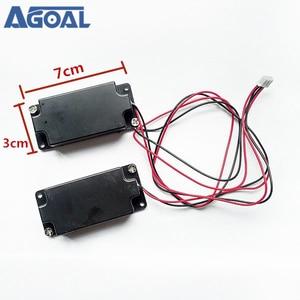 Image 2 - Per V59/56/59 3463A SKR.03 4 Ohm 3W pannello LCD amplificatore per altoparlanti uscita frequenza audio nero (30mm x 70mm) 1 paio