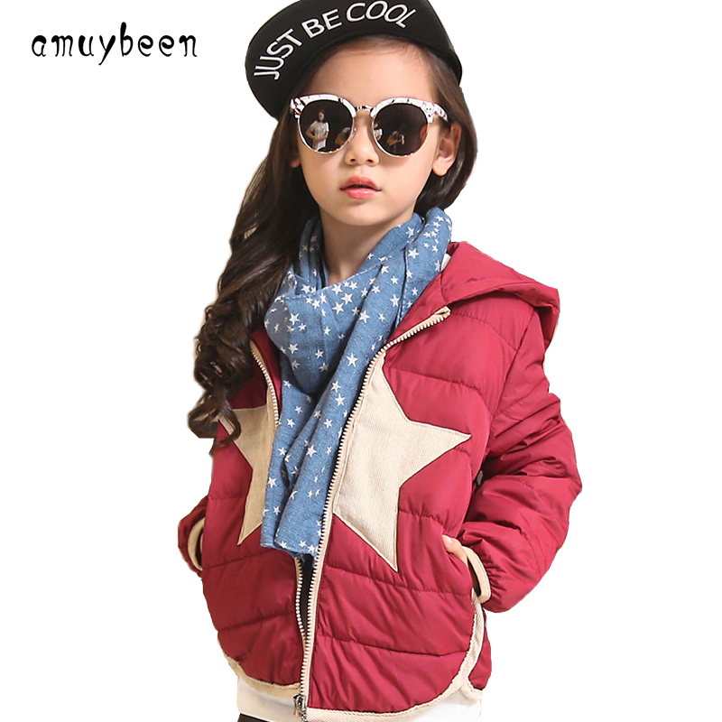 Girls Winter Coat 2016 Kids Reima Down Jacket For Teenage Girls Clothes Baby Manteau Fille Hiver Parka Children's Winter Jackets 2017 baby girl thickness warmer down jacket for girl fashion kids winter jacket manteau fille hiver hooded girls winter coat