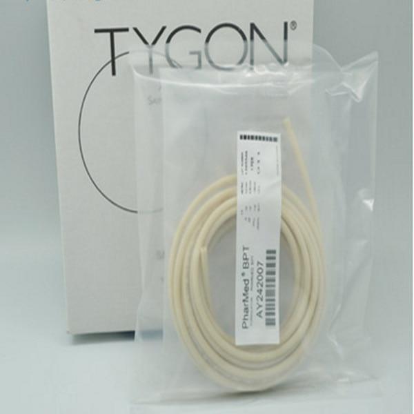 2.5mm*4.5mm PharMed BPT silicone tube peristaltic pump tube dosing pump tube tubing