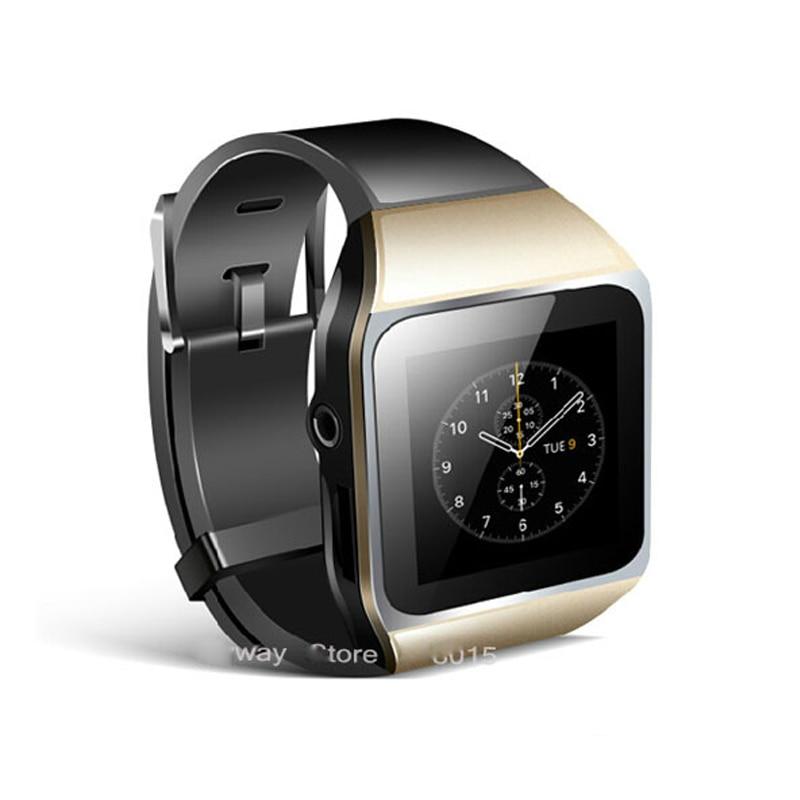 Wholesale New Bluetooth font b Smart b font font b Watch b font Relogios Smartwatch U