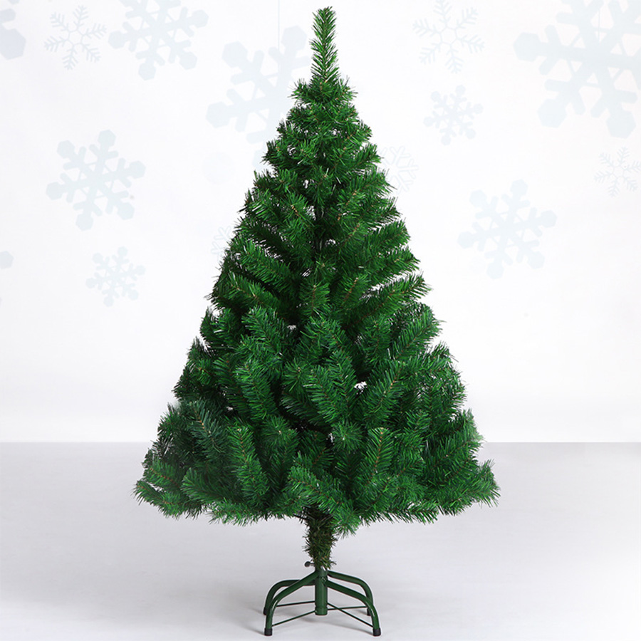 Plastic Artificial Christmas Trees High Quality