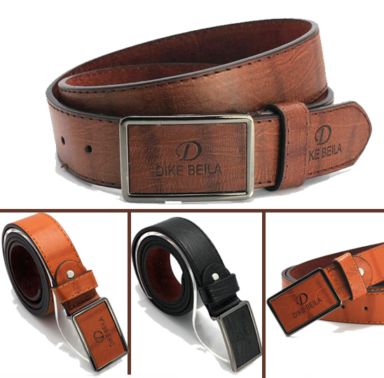 Wholesale Price 2015 New Fashion Design Men S Belt Pu Cowskin