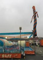 Customizable 6M Height Inflatable Advertising Dancer Sky Dancer fast shipping