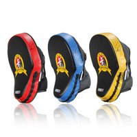 1pcs 3 Colors Hand Boxing Boxing Target Pads Focus Pad Punch Pad Training Glove Karate Muay