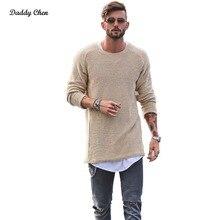 men's Jumper Pullover