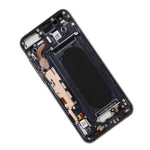 Image 5 - STARDE remplacement LCD pour Asus ZenFone 4 Pro ZS551KL Z01GD LCD écran tactile numériseur assemblée avec cadre et outil gratuit