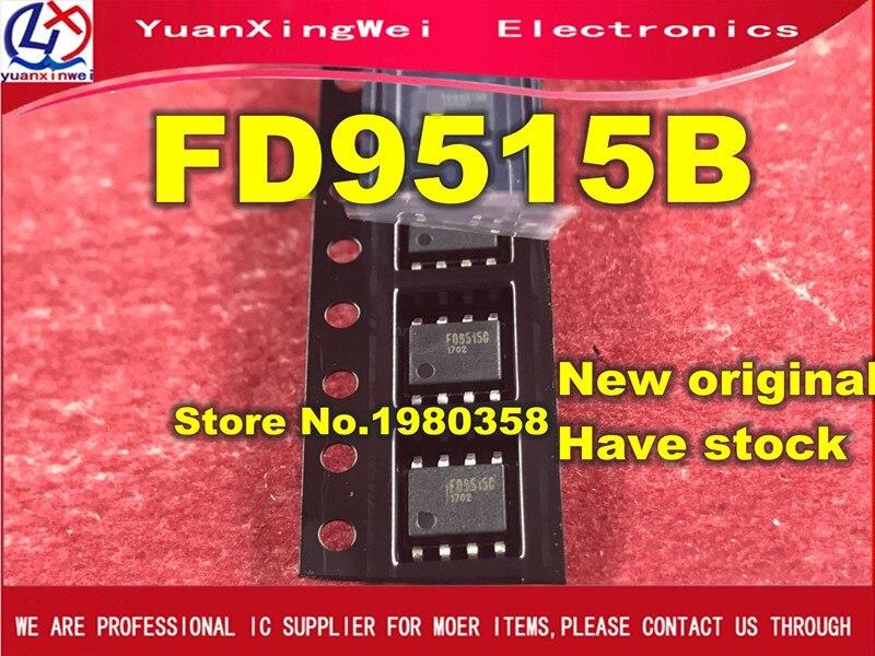Freies Verschiffen 200 stücke Neue und original FD9515B FD9515 SOP8 IC-in Ersatzteile & Zubehör aus Verbraucherelektronik bei AliExpress - 11.11_Doppel-11Tag der Singles 1