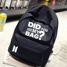 See My BTS Backpack [3 colors]